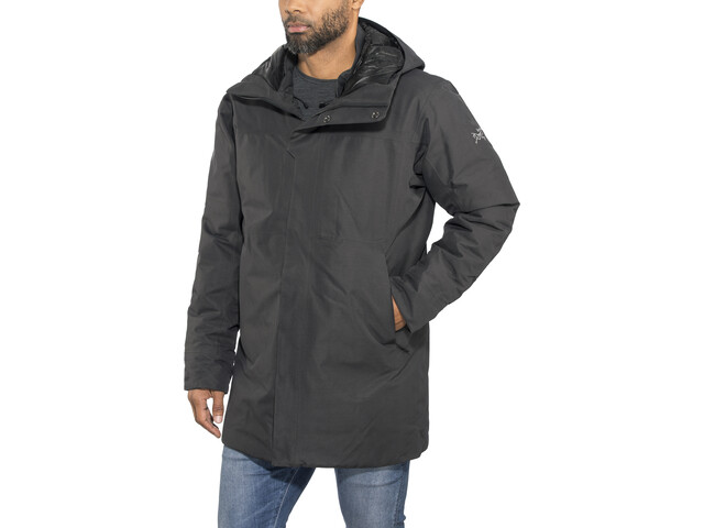 Arc'teryx Therme Parka Men Black